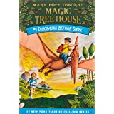 Magic Tree House #1: Dinosaurs Before Dark (A Stepping Stone Book(TM)) (Magic Tree House (R))