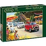 Springbok Coca-Cola A Collection 1500 Piece Jigsaw Puzzle Springbok Puzzles 33-15479