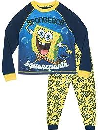 Bob Esponja Pijamas ...