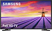 "Samsung UE32M5005 - Televisor de 32"" (Full HD, 2 HDMI, 1 USB, 1920 x 1080, LED), Color Negro"