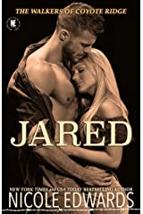 Jared (The Walkers of Coyote Ridge Book 2) Kindle Edition
