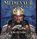 Medieval II : Total War Collection [PC Code - Steam]
