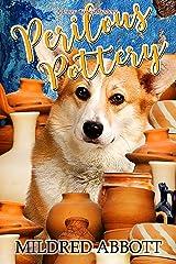 Perilous Pottery (Cozy Corgi Mysteries Book 11) Kindle Edition