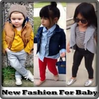 New Fashion For Baby