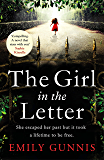 The Girl in the Letter: The most gripping, heartwrenching page-turner of the year (English Edition)