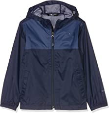 The North Face B Zipline Rain Jkt, Giacca Bambino