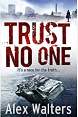 Trust No One Kindle Edition
