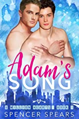 Adam's Song (8 Million Hearts Book 1) Kindle Edition