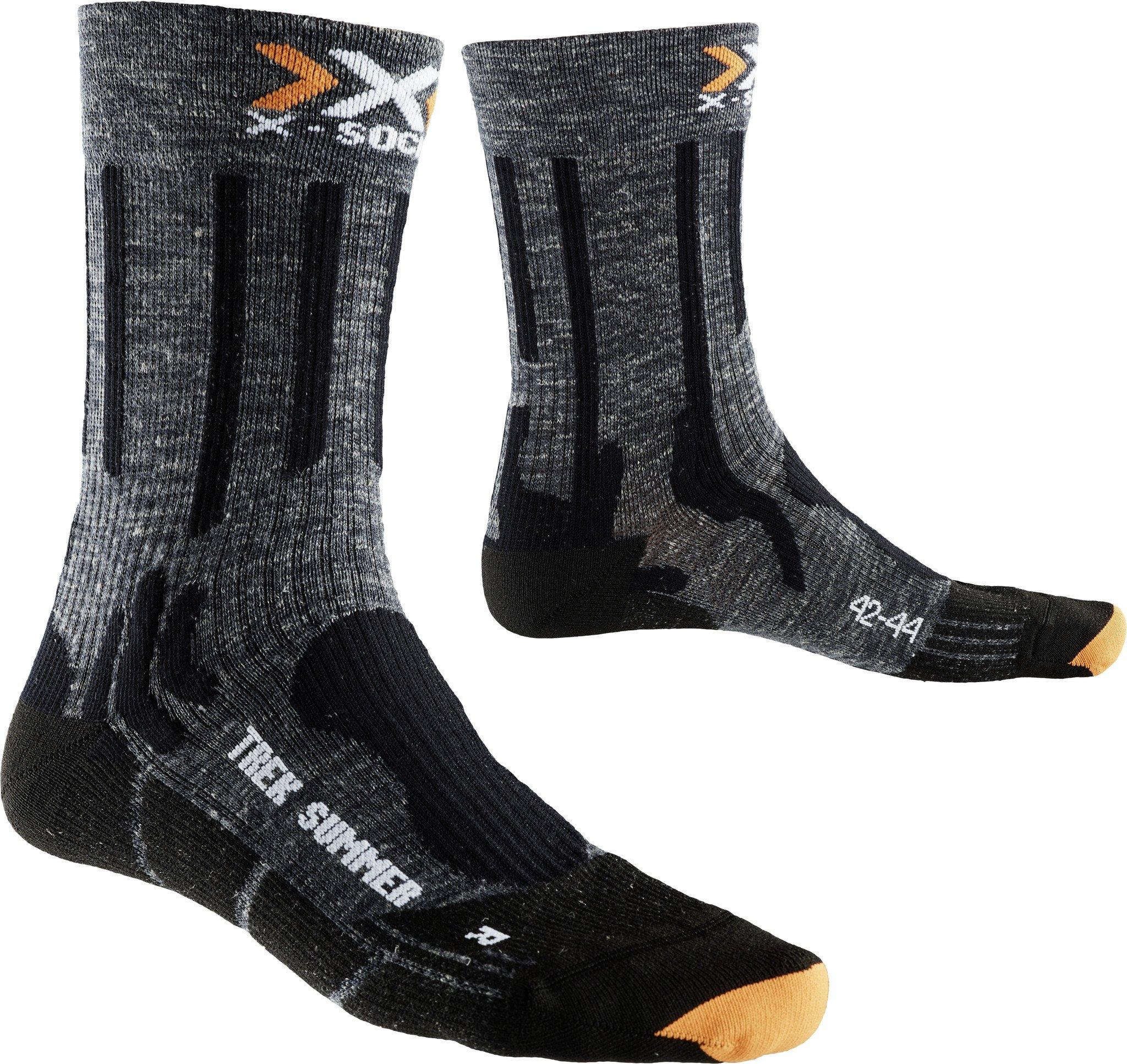 X-Socks Trekking Summer, Calze Uomo 1 spesavip