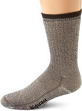 Wigwam Unisex Merino Comfort Hiker 2-Pack Sock