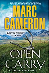 Open Carry (An Arliss Cutter Novel Book 1) Kindle Edition