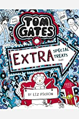 Tom Gates 6: Extra Special Treats (not) (Tom Gates series) Kindle Edition