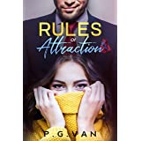 Rules of Attraction: A Billionaire Romance