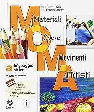 M.O.M.A. Materiali-opere-movimenti-artisti. Per la Scuola media. Con e-book. Con espansione online