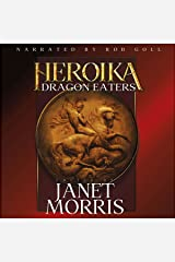Dragon Eaters: Heroika, Volume 1 Audible Audiobook