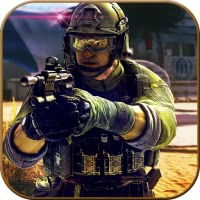 The Last Stand: Commando Survival Shooting Mission
