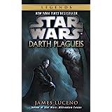 Darth Plagueis: Star Wars Legends: 3