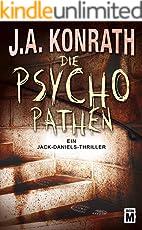 Die Psychopathen (Ein Jack-Daniels-Thriller 3)