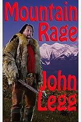 Mountain Rage (Mountain Times Book 3) Kindle Edition