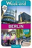 Guide Un Grand Week-end à Berlin 2018