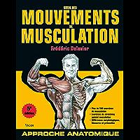 Guide des mouvements de musculation (FITNESS)