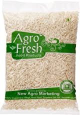 Agro Fresh Salted Puffed Rice, 200g