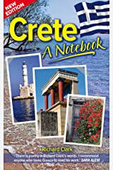 Crete – A Notebook: New Edition Kindle Edition