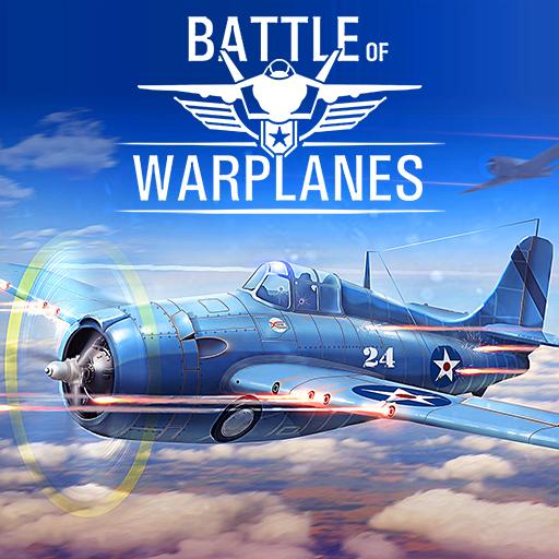 Battle Of Warplanes Jeux De Tir Avion De Guerre Amazon Fr Appstore Pour Android