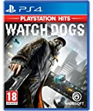 Watch Dogs - Hits - PlayStation 4