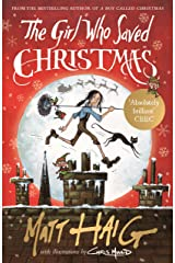 The Girl Who Saved Christmas Paperback