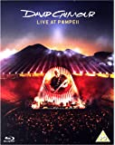 Live At Pompeii [Import italien]