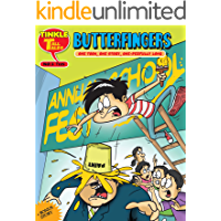 BUTTERFINGERS: TINKLE TALL TALES