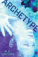 Archetype Hardcover