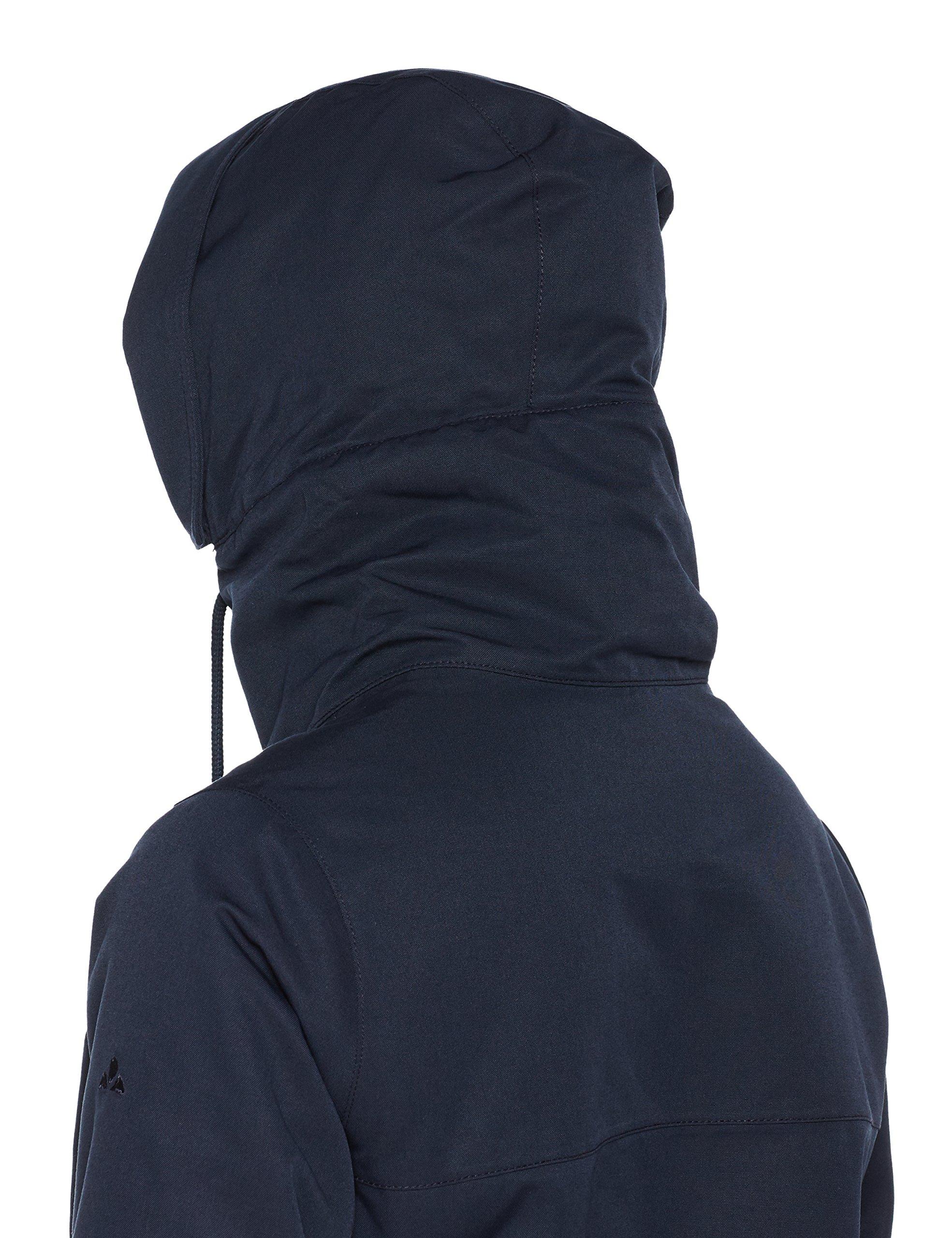 91Ky9IciE L - VAUDE Women's Manukau Jacket