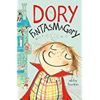 Dory Fantasmagory: 1