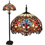 Gweat 16 pouces Continental Tiffany Lighting Salon Escalier Chambre Salle à manger Bar pastorale Creative personnalité de la