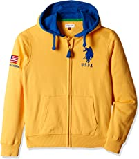 US Polo Association Boys' Sweatshirt