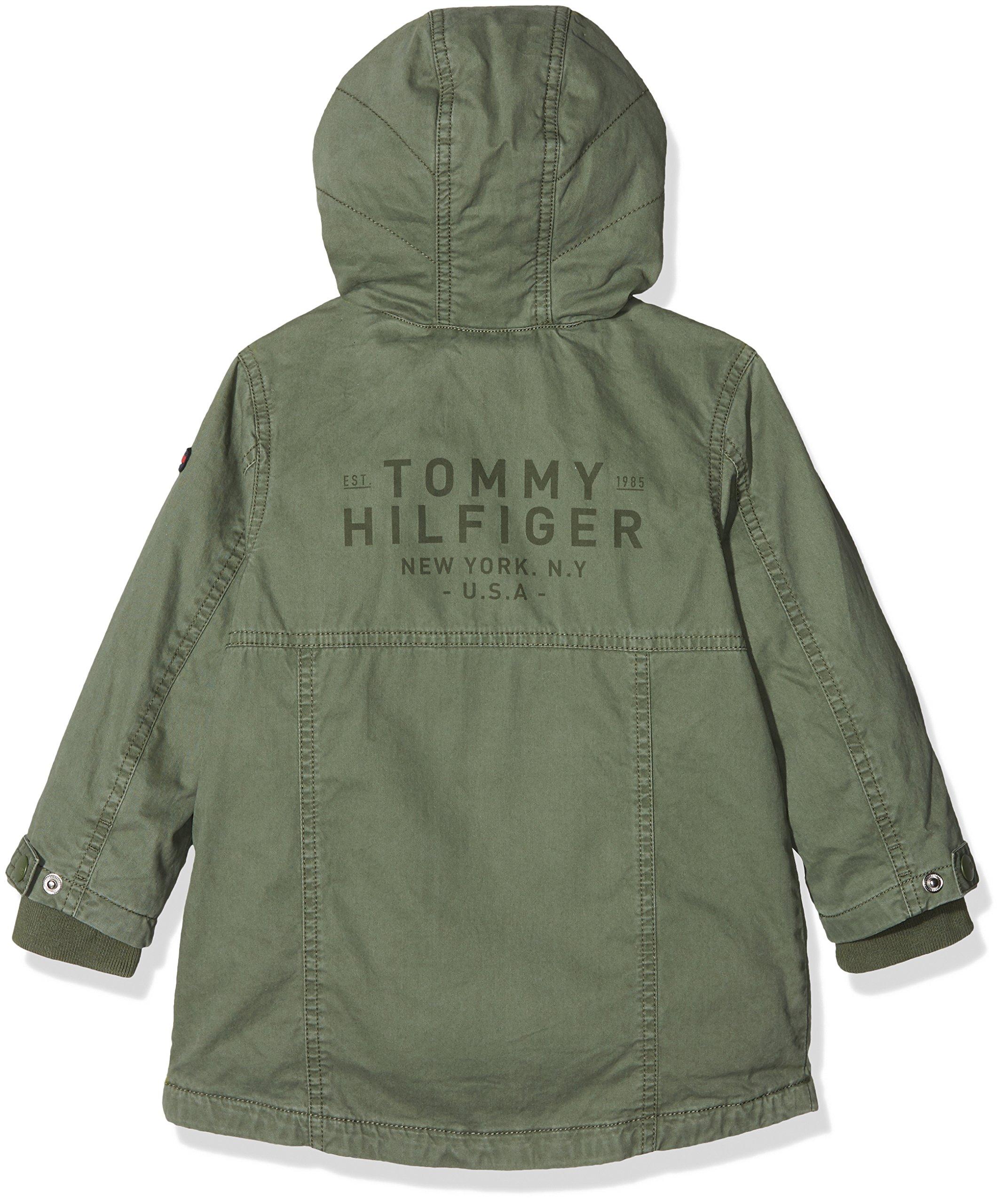 Tommy Hilfiger Chaqueta para Niños