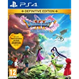 Dragon Quest XI S Echoes of an Elusive Age Definitive Edition PS4 Game