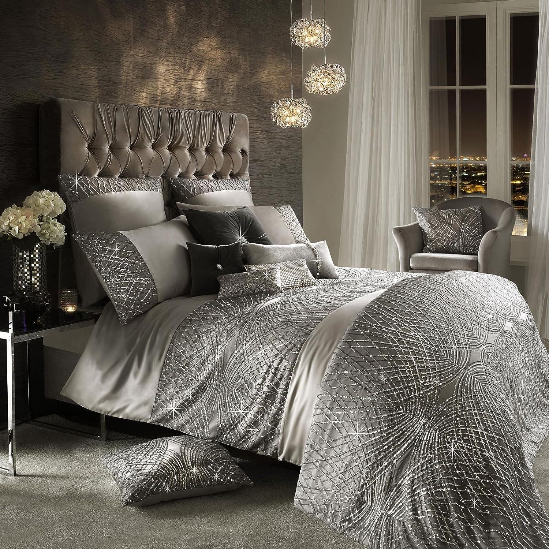 Bettwäsche Gold Möbelideen Luxus Bettwasche Kylie Minogue