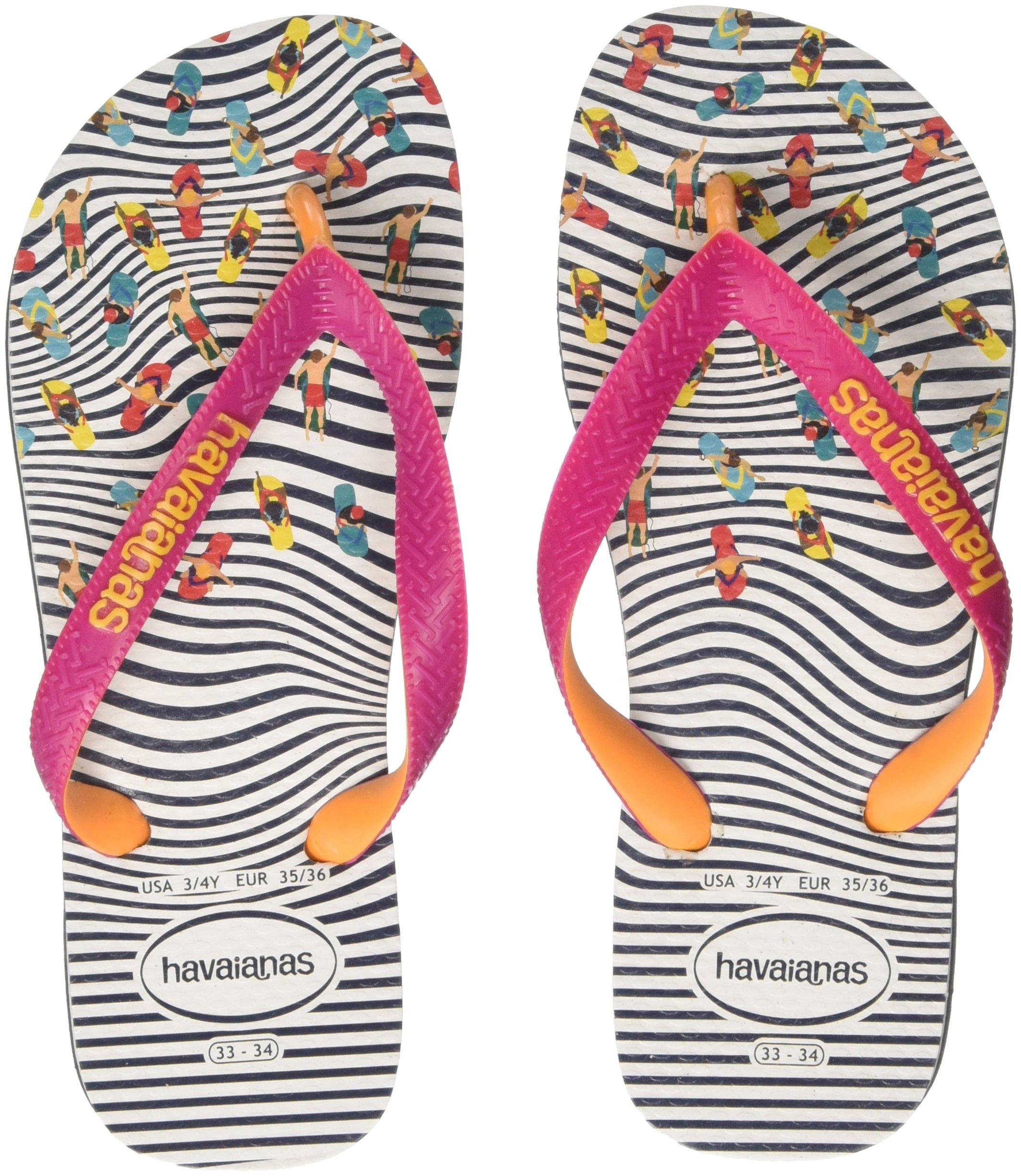 Havaianas Top Fashion Infradito Donna