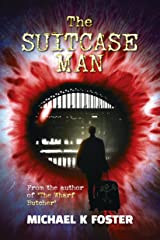 The Suitcase Man: A gripping new crime thriller (DCI Jack Mason series Book 3) Kindle Edition