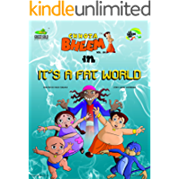 Its A Fat World (Chhota Bheem)