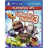 Littlebigplanet 3 (Ps Hits) - Classics - PlayStation 4