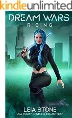 Dream Wars: Rising (English Edition)
