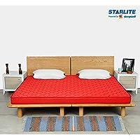Sleepwell Starlite Discover Firm Foam Mattress (72x72x4)