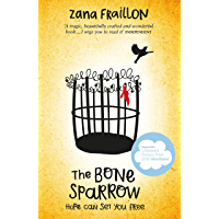 The Bone Sparrow (English Edition)