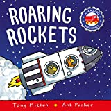 Amazing Machines: Roaring Rockets