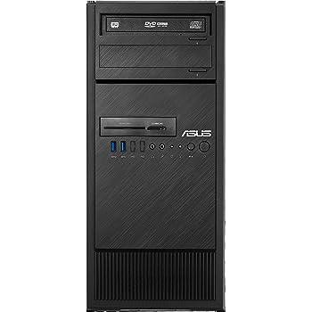 ASUS ESC300 G4-7500006B - Ordenador de sobremesa (Intel i5-7500, 8