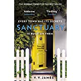 Sanctuary: The SUNDAY TIMES bestselling thriller with a shocking twist! (English Edition)